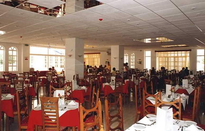 Rethymno Residence - Restaurant - 4