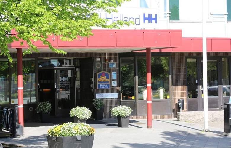 BEST WESTERN Hotel Halland - Hotel - 11