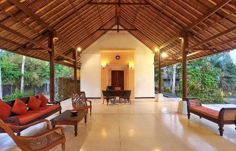 The Nirwana Resort and Spa - General - 12