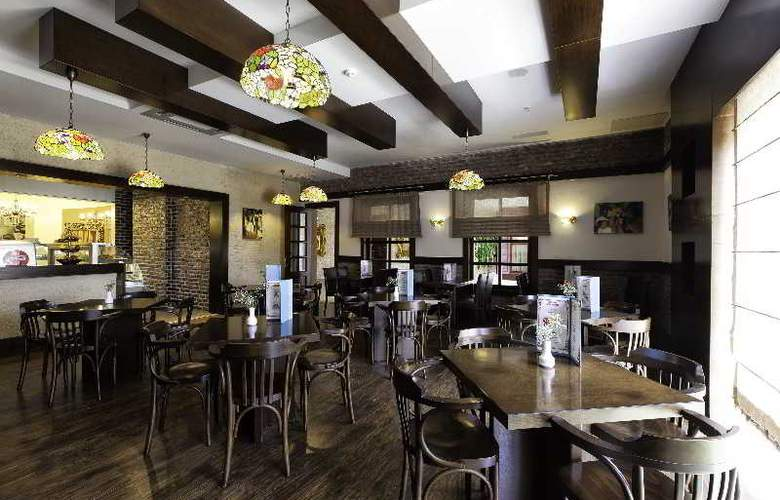 Adalya Resort Spa Hotel - Bar - 8