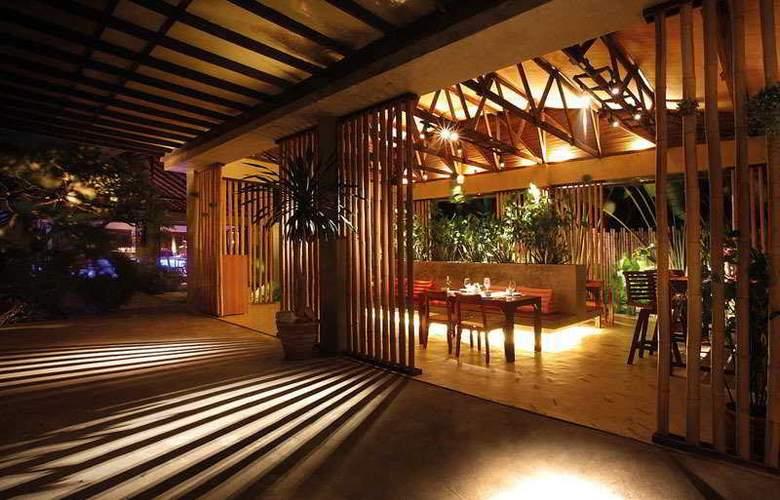 Lets Sea Hua Hin Al Fresco Resort - Restaurant - 6