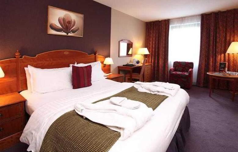 Clarion Cedar Court Leeds Bradford - Hotel - 38