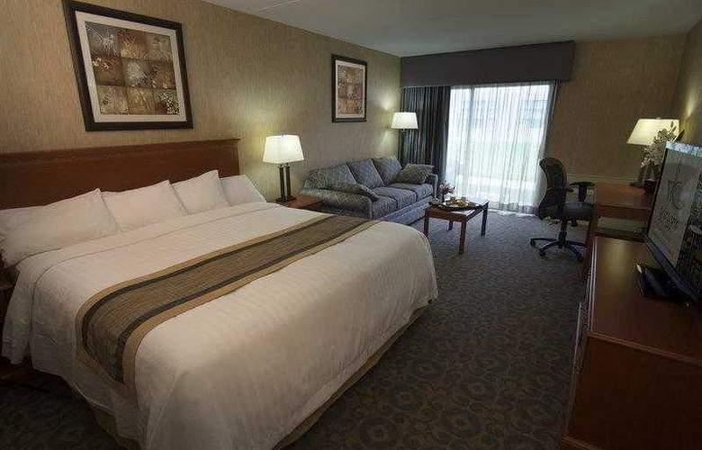 Best Western Brant Park Inn & Conference Centre - Hotel - 17