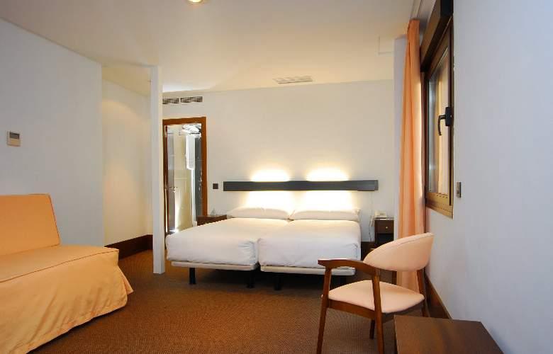 Domus Plaza Zocodover - Room - 6
