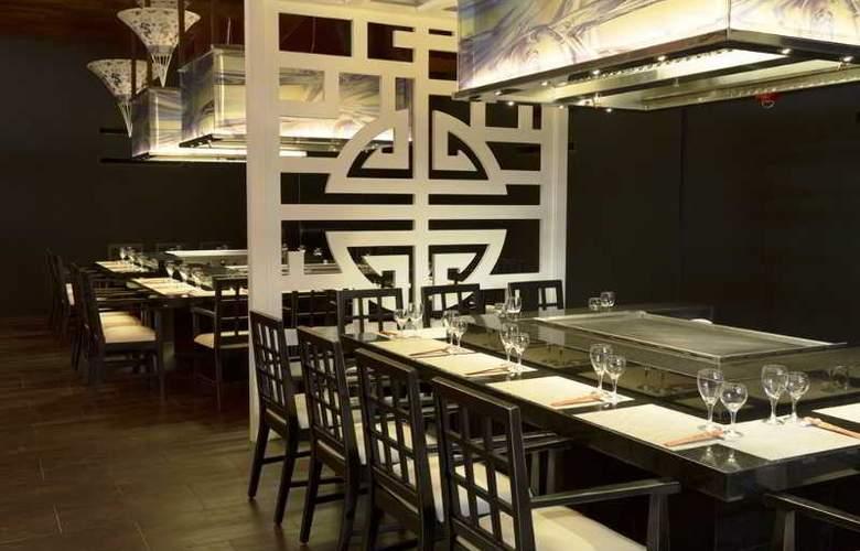 Sandos Caracol Eco Resort & Spa - Restaurant - 29