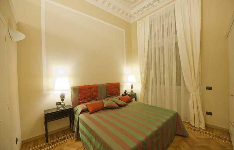 MSN Suites Palazzo Lombardo - Room - 3
