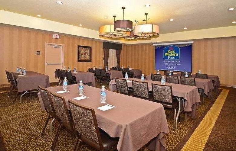 Best Western Plus Christopher Inn & Suites - Hotel - 2