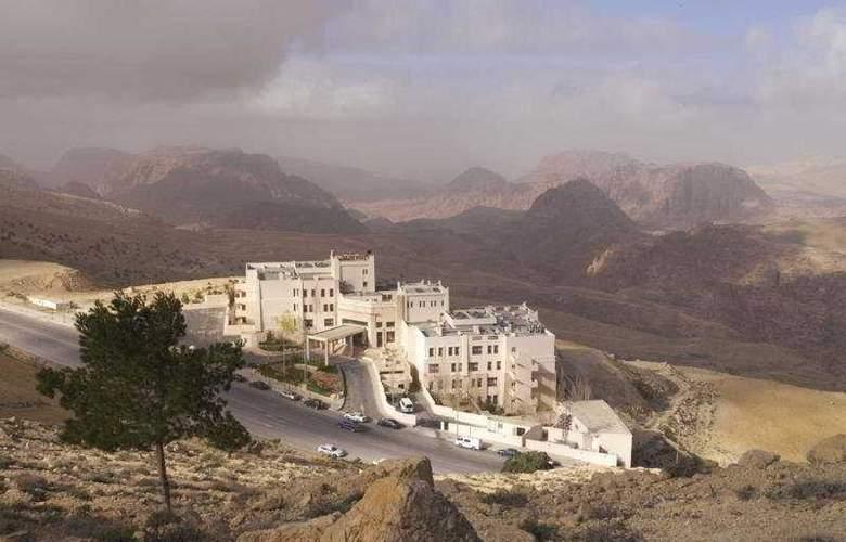 Marriott Petra - Hotel - 0