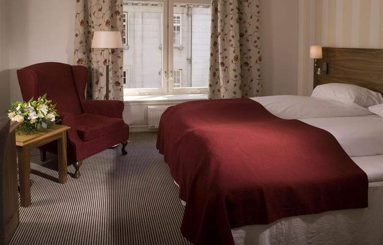 Best Western Karl Johan - Room - 29