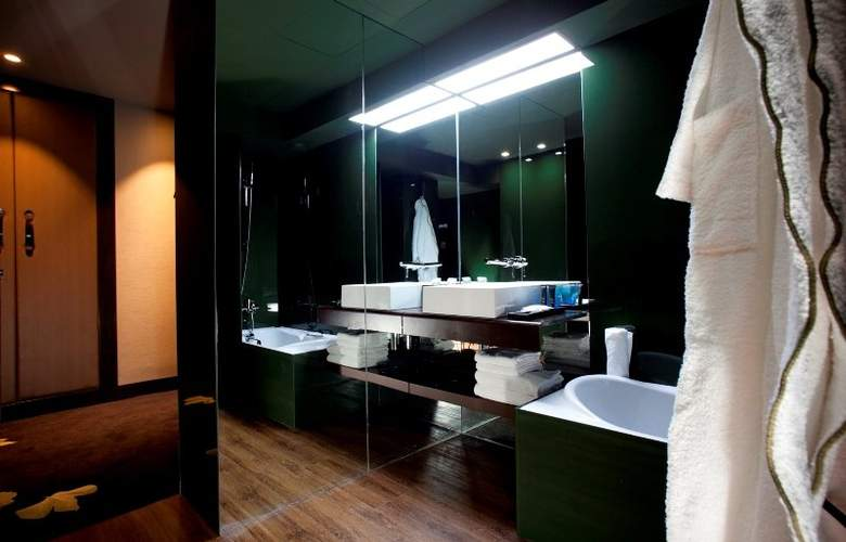 The Beautique Hotels Figueira - Room - 8