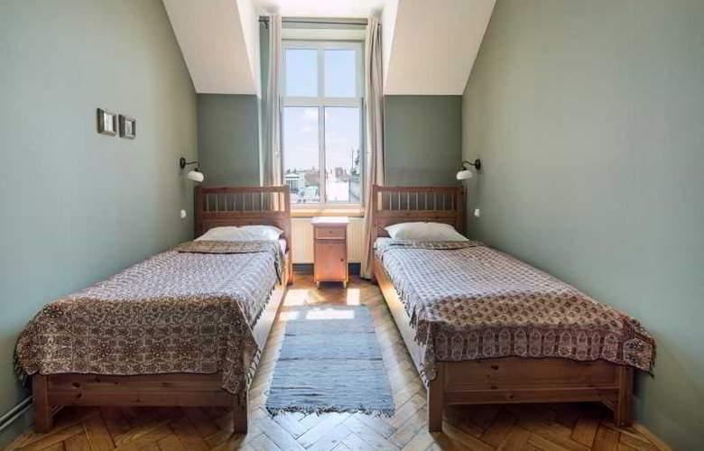 Antique Apartments Plac Szczepanski - Room - 14