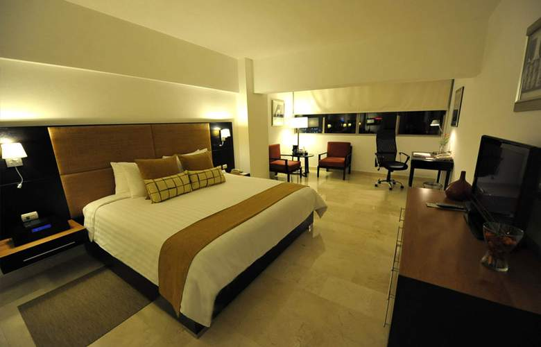Radisson Santo Domingo - Room - 1