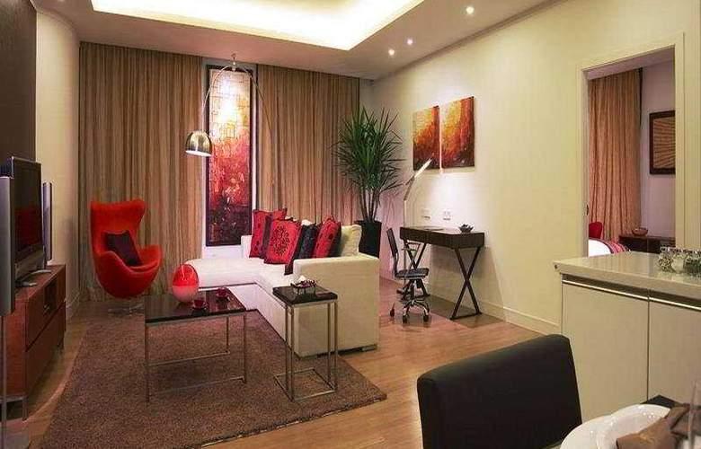 Fraser Suites CBD - Room - 3