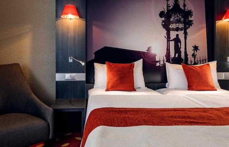 Mercure Hannover City - Hotel - 25