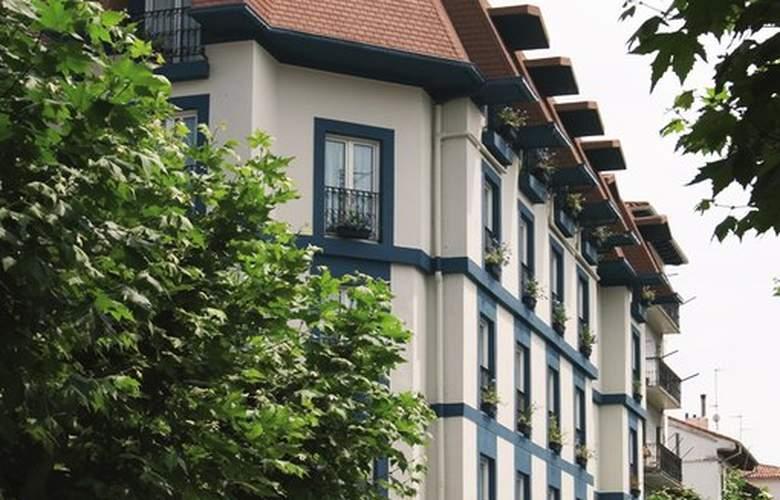 Sercotel Jauregui - Hotel - 3