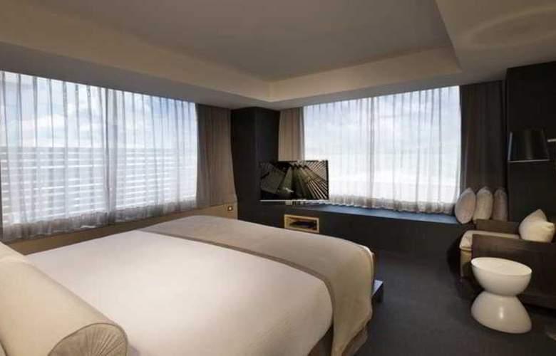 The Regent Hotel Taipei - Room - 10