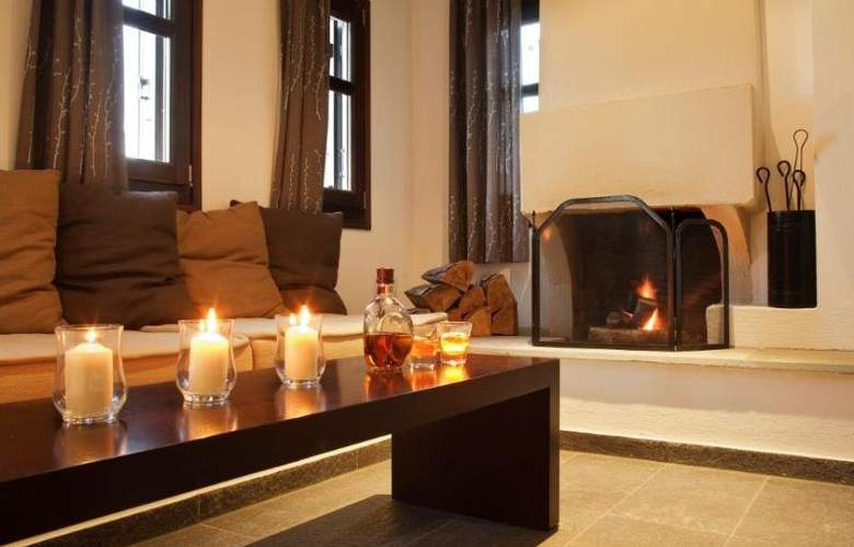 12 Months Luxury Resort - Room - 9