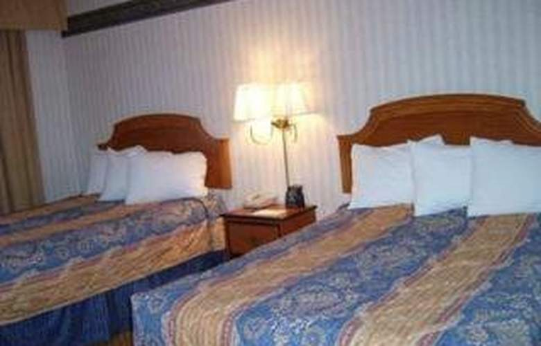 Embassy Suites Hotel El Paso - Room - 2