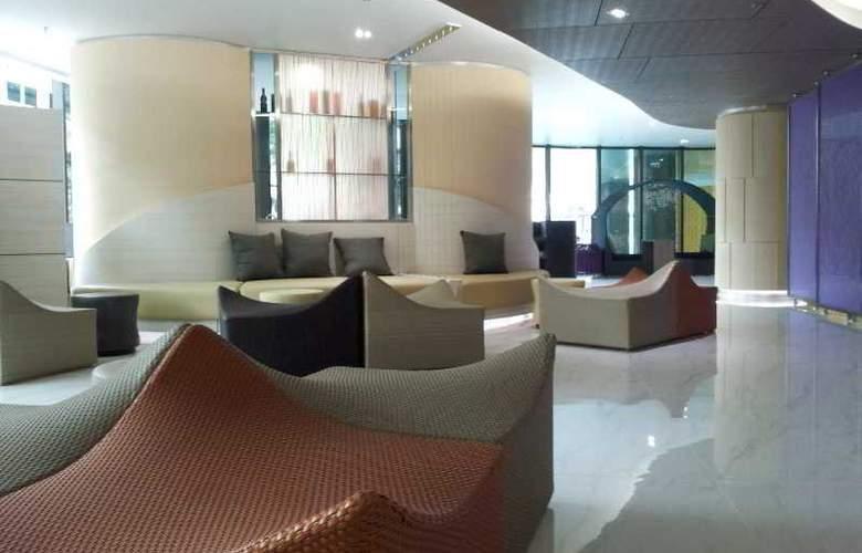 Pattaya Discovery Beach Hotel - General - 13