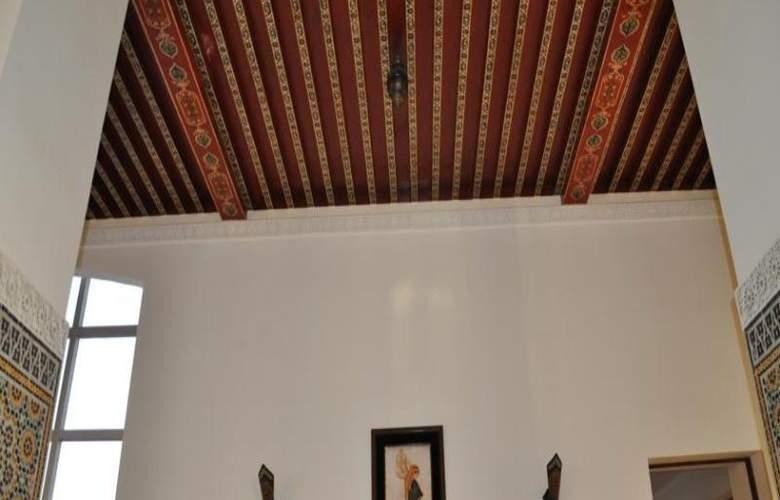 Residence Agyad - Hotel - 15
