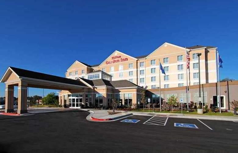 Hilton Garden Inn Tulsa Midtown - Hotel - 0