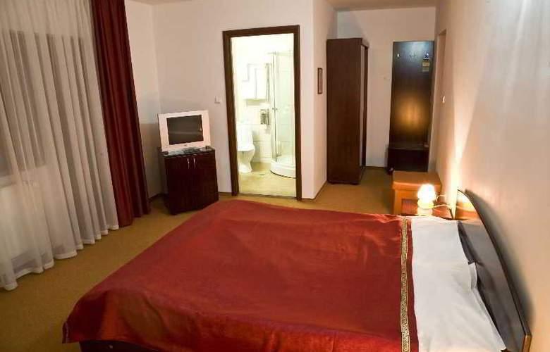 Ciric Hotel - Room - 4
