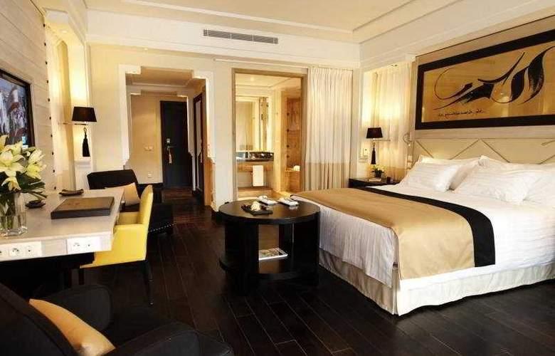 Le Naoura - Room - 2