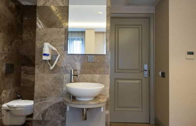 GK Regency Suites - Room - 8