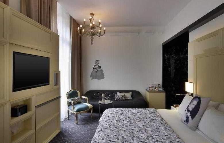 W Paris - Opera - Room - 44