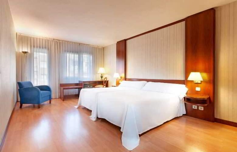 Tryp Madrid Leganes - Room - 14