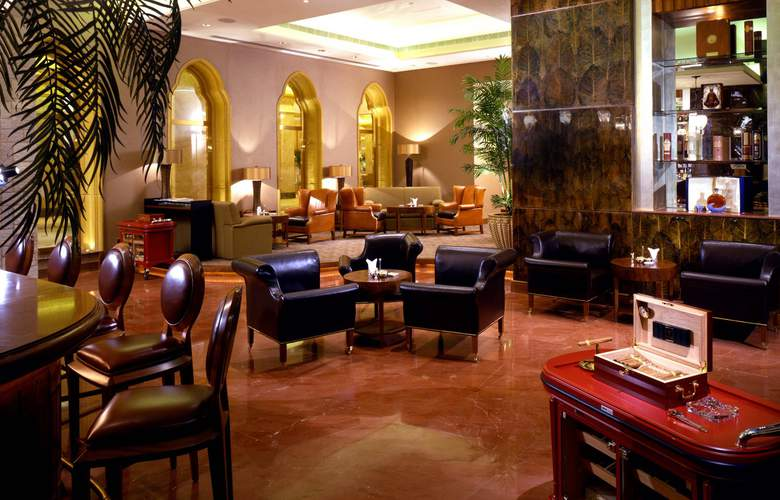 Emirates Palace - Bar - 3