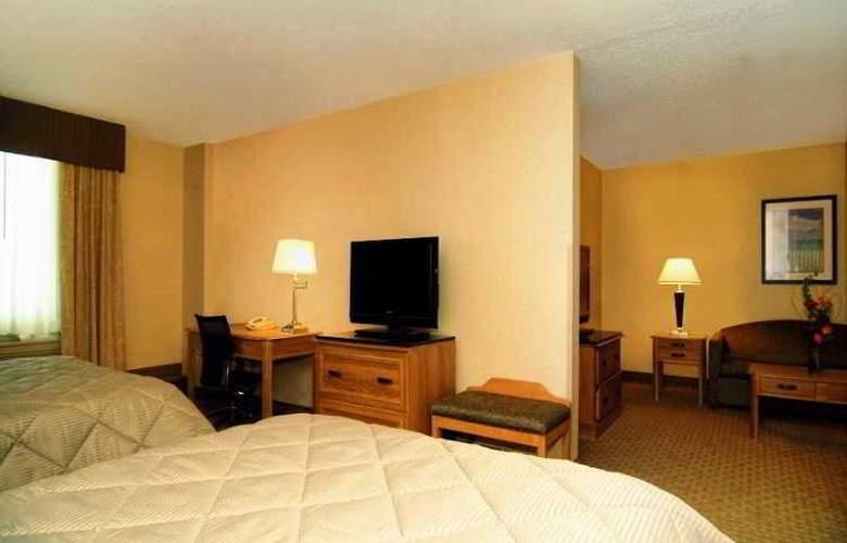Comfort Inn & Suites Downtown - Room - 2
