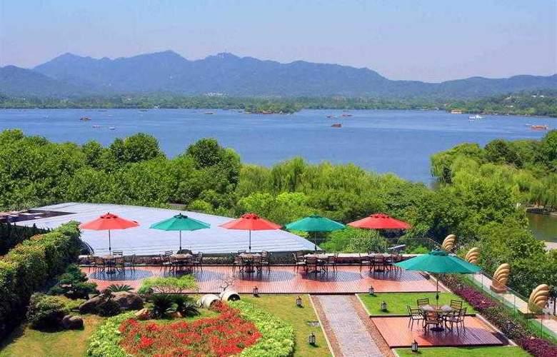Sofitel Hangzhou Westlake - Hotel - 0