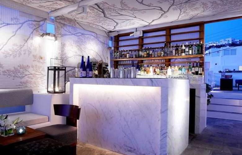 Belvedere - Restaurant - 14