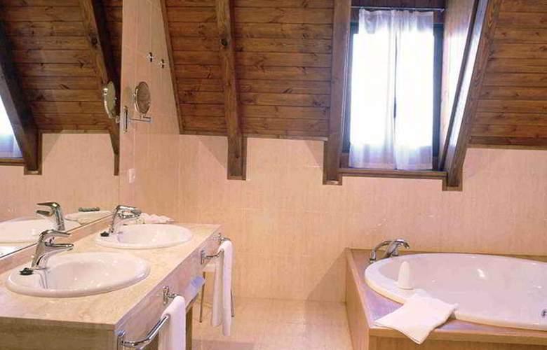 Acevi Val d'Aran - Room - 13