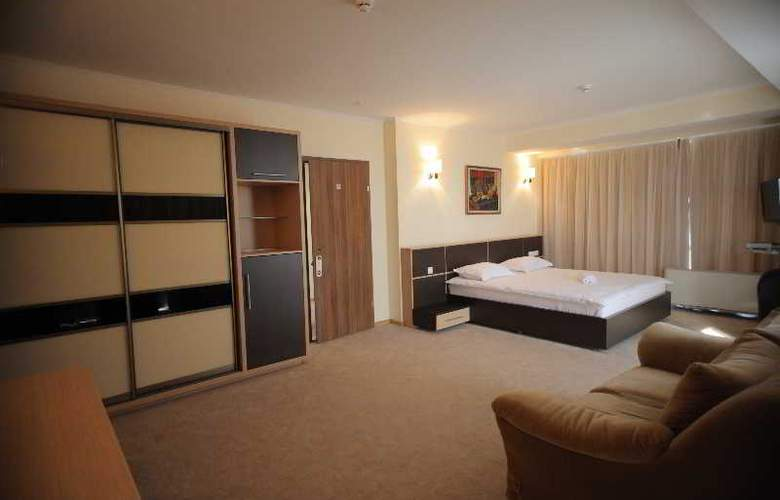 Jazz Hotel - Room - 14