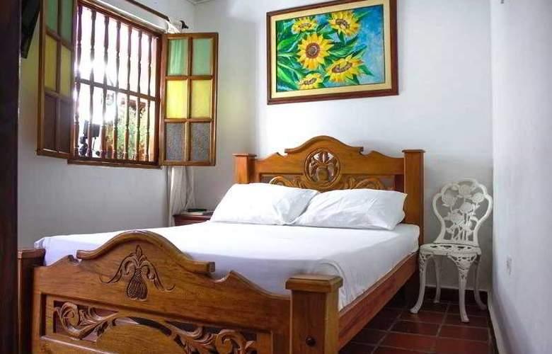 Casa Baluarte - Room - 10