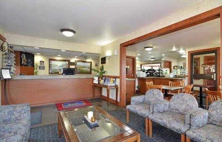 Best Western Airport Inn - Hotel - 4