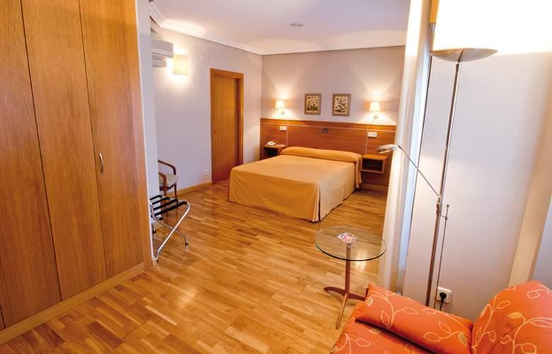 Santa María - Room - 0