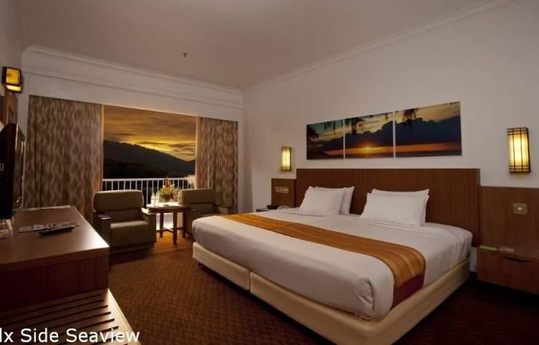 Bayview Beach Resort Penang - Room - 6