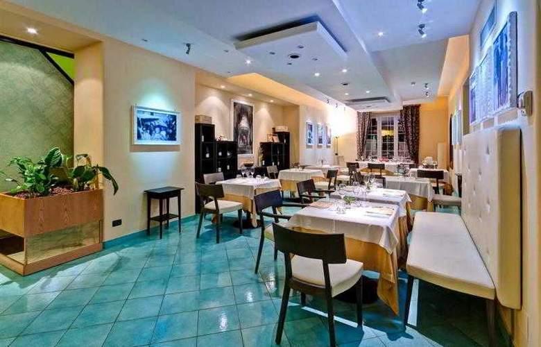 Best Western Regina Palace Terme - Hotel - 45