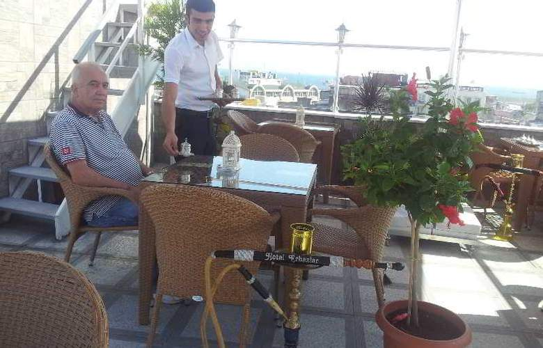 Erbazlar hotel - Terrace - 10