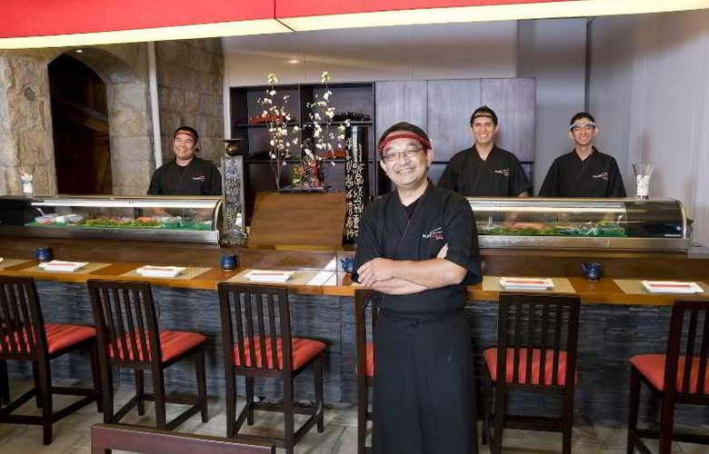Swissotel Lima - Restaurant - 23