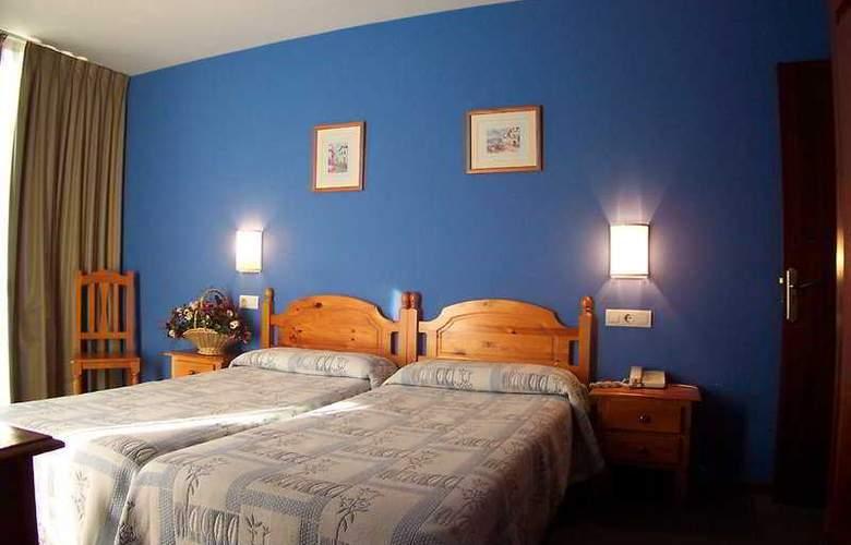Los Acebos Cangas - Room - 2