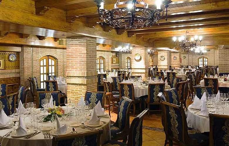 Ac Almeria - Restaurant - 5