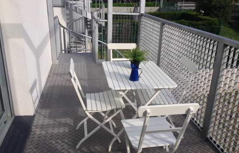 La Balandra de Muros - Terrace - 12