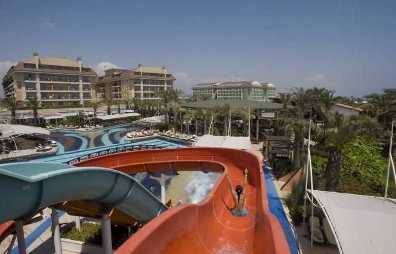 Crystal Family Resort&Spa - Pool - 13
