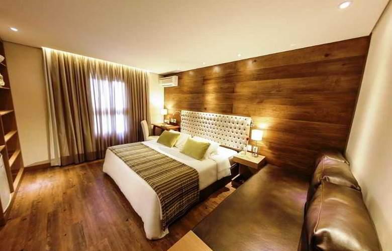 Bavaria Sport Hotel - Room - 48