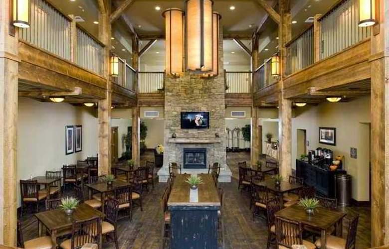 Homewood Suites by Hilton, Bozeman - Hotel - 6