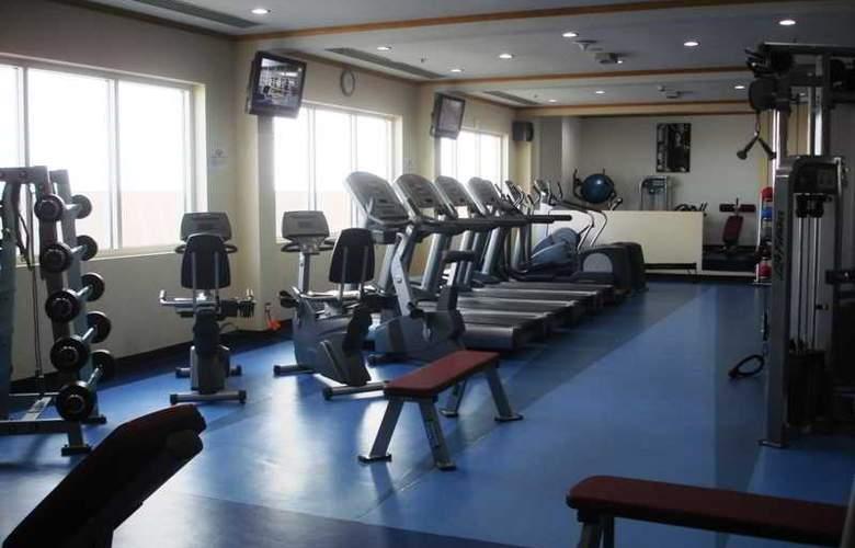 Hilton Beirut Metropolitan Palace - Sport - 11